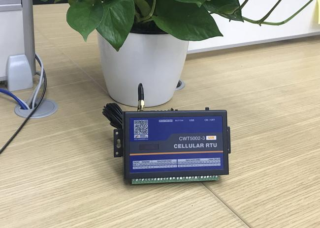 Real Time Web Based Data Logger , TCP Protocol SCADA Internet Data Logger