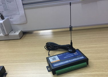 China 32 - Bit ARM Modbus Converter Rs485 To Modbus TCP With Rechargable Battery distributor